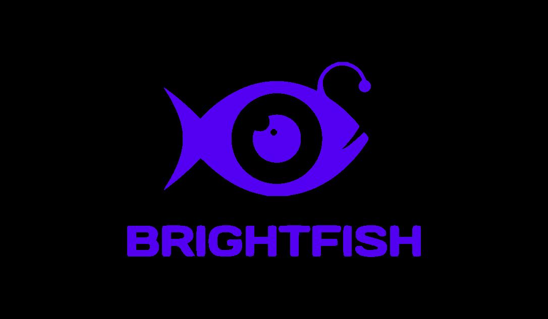 Brightfish logo