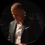 Bert Van Driessche LinkedIn