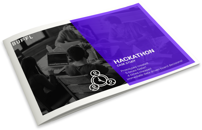 Hackaton brochure