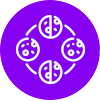 Phase selection icon